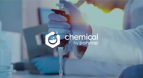 Chemical by PatSnap