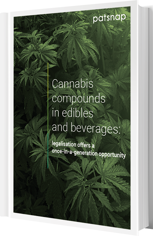 Cannabis compounds eBook