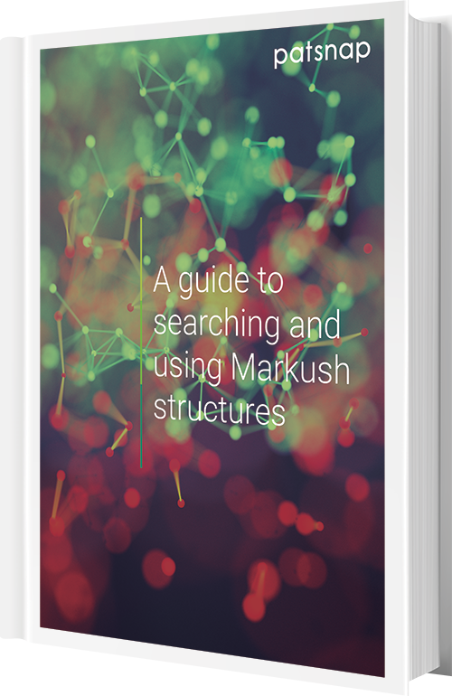 Searching Markush Structures eBook Cover
