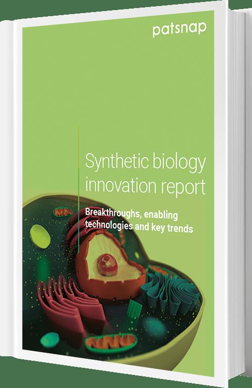 PatSnap Synthetic Biology Report