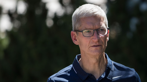 Apple Patent Infringement