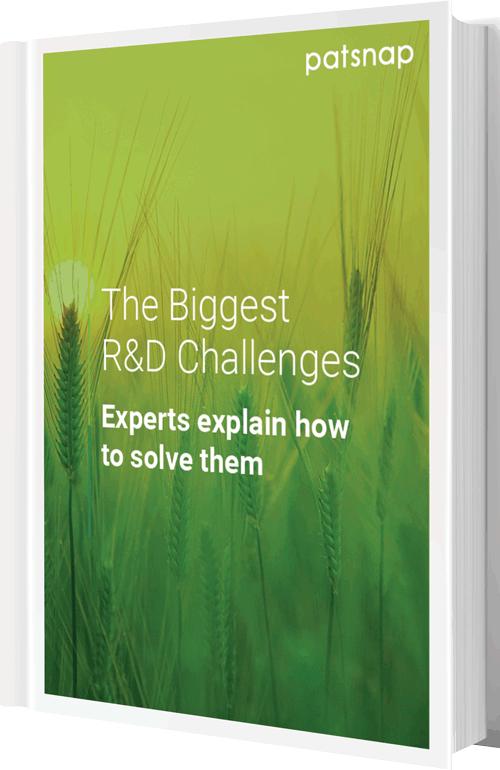 R&D ROI productivity challenges