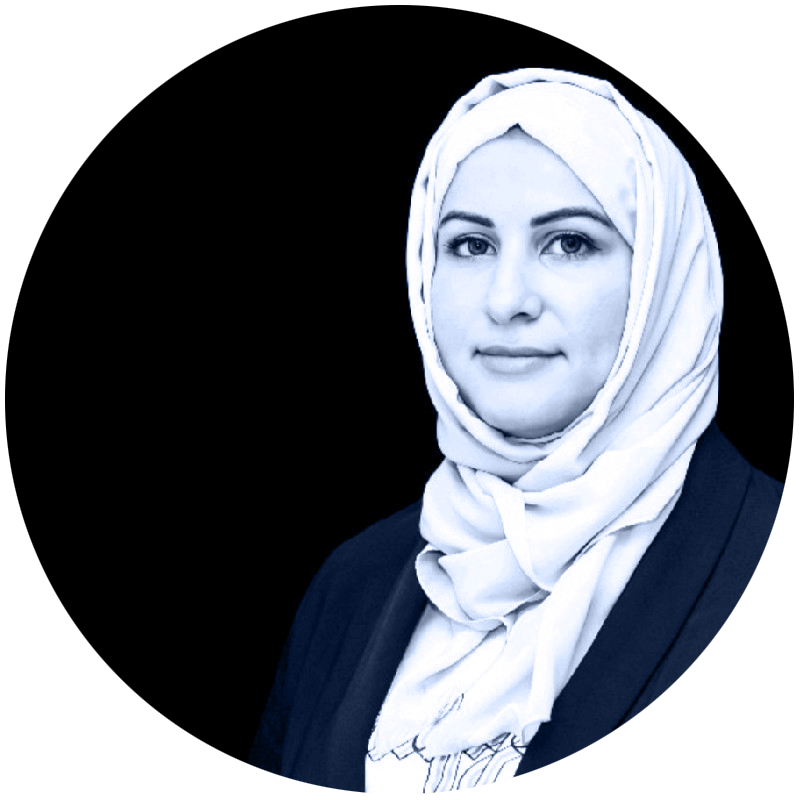 Seham El Behissy, General Manager Digital & Connected Cars at Renault Middle East