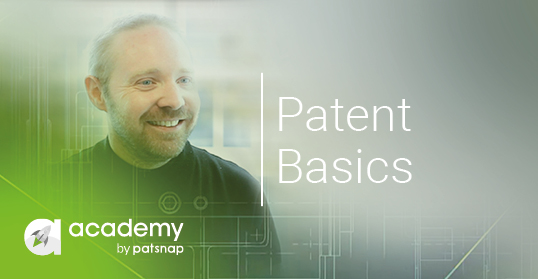 Getting started with patents