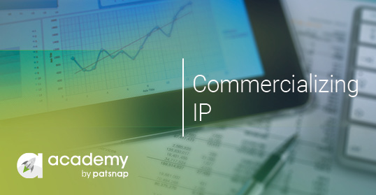 How to successfully commercialize IP
