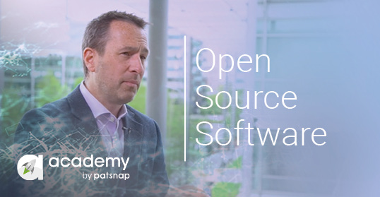 Does IP matter with Open Source Software?