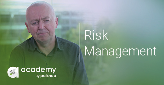IP Risk and IP Risk Management