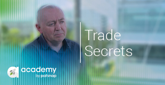 How to manage trade secrets