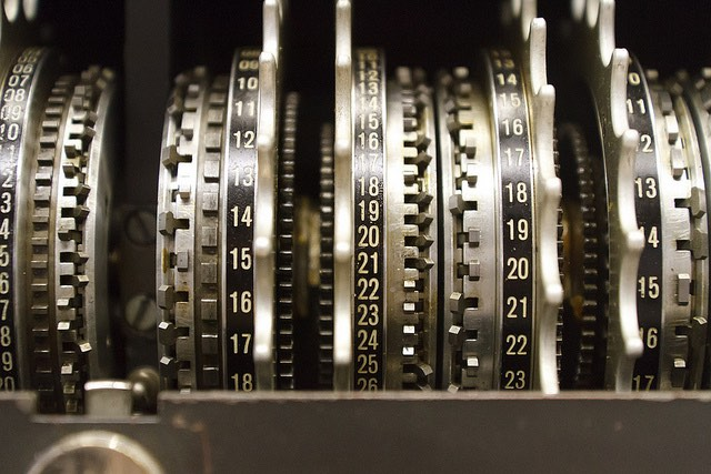 Cryptography Machine