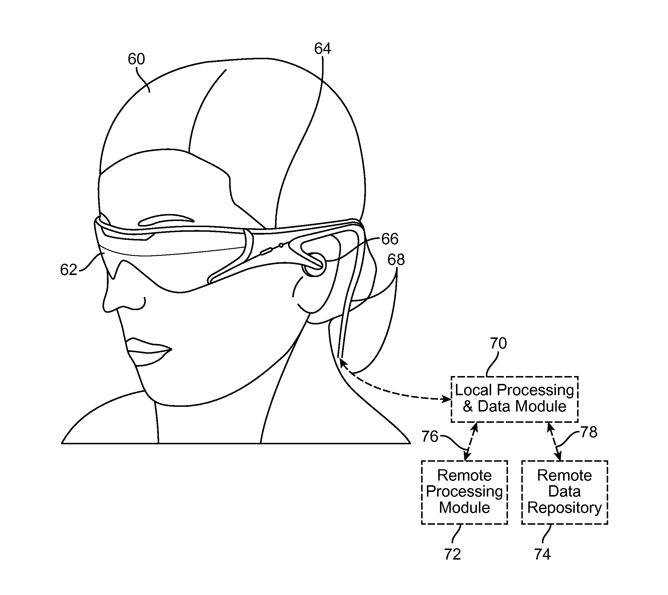 Patent Report: | US20160026253A1 | Systems Creating Virtual