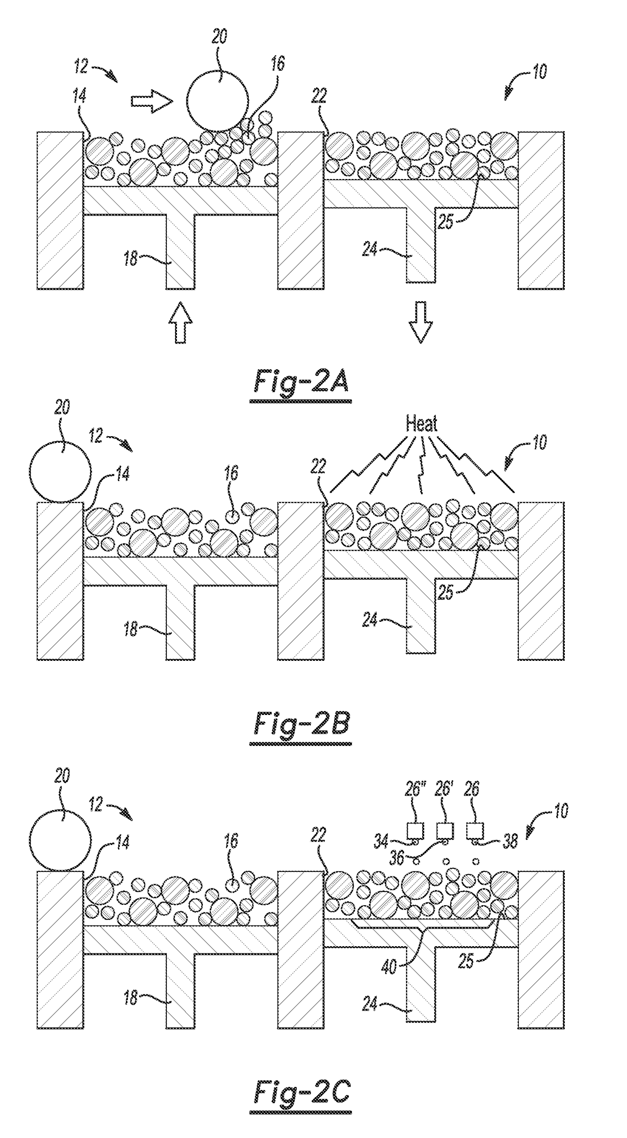 Patent Report: | US20180015664A1 | Three Dimensional 3D Printing