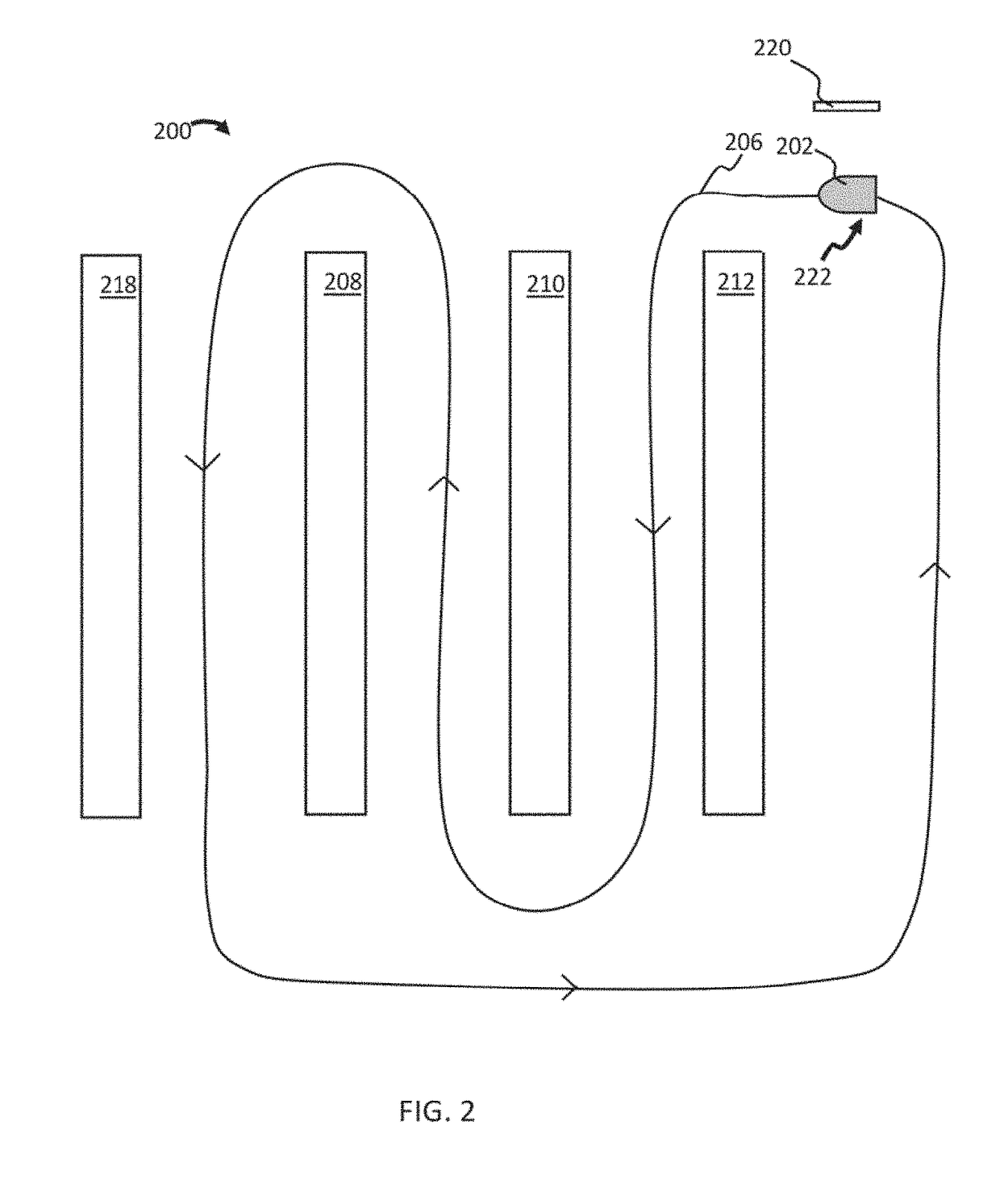 Patent Report: | US20180120116A1 | Robotic Mapping