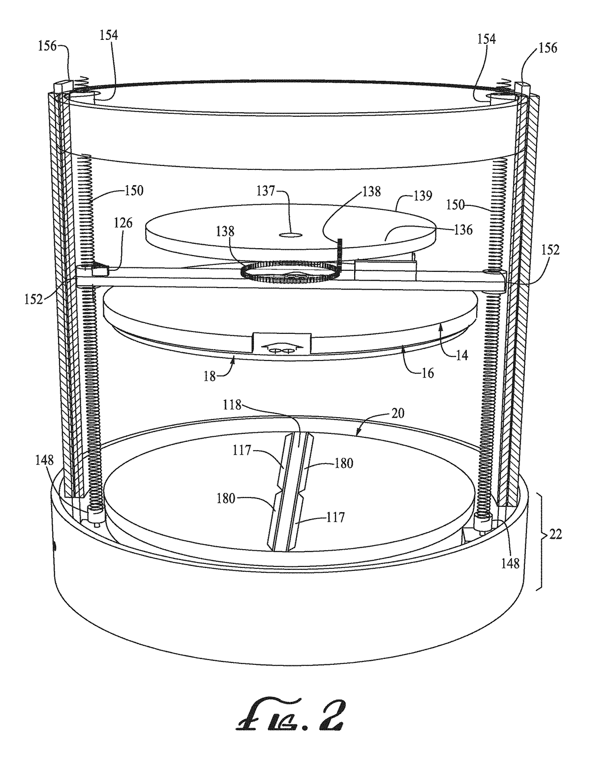 Patent Report: | US20180215092A1 | 3D Printing Using Rotational